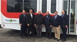 SMART Introduces Propane Autogas Buses to its Fleet